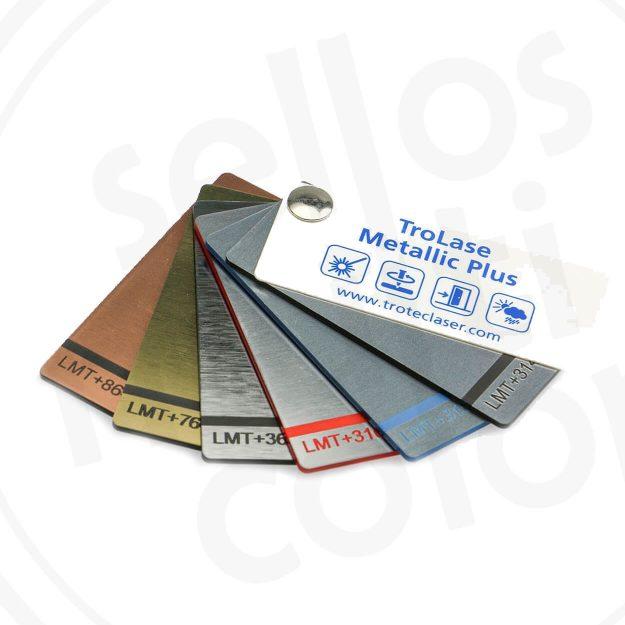 Bicapa Trolase Metallic Plus
